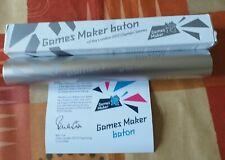 2012 London Olympic Games Maker Baton