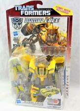 Transformers Generations IDW Deluxe Class Bumblebee MOSC