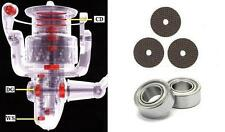 Shimano Super Tune SPHEROS 12000FA 14000FA 12000 14000 FA