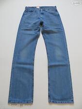 Levi's® 501 Jeans Hose, W 33 /L 36, NEU !! Original Fit Denim, extra lang ! 98