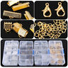 One Box Jewelry Making Starter Kit Set Jewelry Findings Supplies DIY Crafts