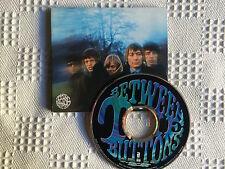 The Rolling Stones  Between The Buttons  SACD (Super Audio CD)