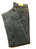 M.maggio Jeans uomo  colore blu - TAG.52  95%  cotone 5% elastam made in Italy