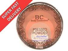 BC PRESSED BRONZER / BRONZING POWDER BY BODY COLLECTION NEW & SEALED