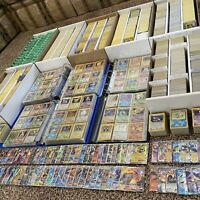 400 Original Vintage Pokemon Cards 1st Edition Holo Rare