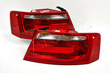 AUDI A5 S5 Sportback 2012 Outer Wing Rear Lamps Tail Lights PAIR LH+RH OEM