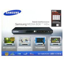 Samsung GX-SM540SH Media Box Lite HD+ TV Digital Satelliten Receiver