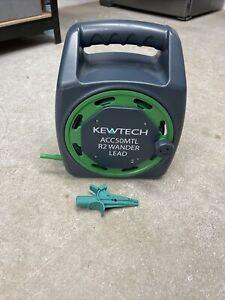 Kewtech ACC50MTL 50M R2 Wander Lead