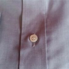 Unbranded Polyester Patternless Formal Shirts for Men