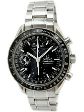 OMEGA Speedmaster Automatic Triple Calendar Watch Mark40 Cosmos 3520.50 w/Box
