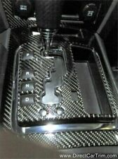 2005-2007 Jeep Grand Cherokee Real Carbon Fiber Dash Trim Kit