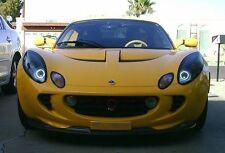 2005 & 2006 Lotus Elise & Exige LED headlight single halo rings