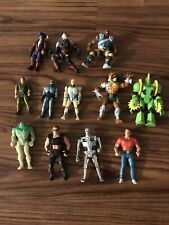 Vintage Robocop & Terminator & Others Action Figure