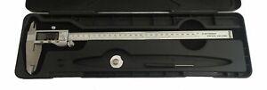 """RDG 12"""" / 0-300MM METAL DIGITAL VERNIER LCD DISPLAY MEASURING TOOLS ENGINEERING"""