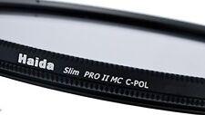 Haida Pro II digital Slim polarizador filtro de polarización mc (multicoating) - 37 mm