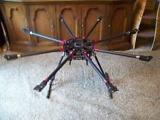 1300mm Folding Octocopter Frame with retracts