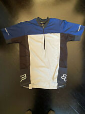 Fox Cycling Shirt Medium