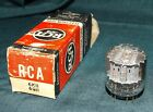RCA 6K11 Test Strong Hicks Soldano Hot Mod Ampeg Preamp Amp Radio Vacuum Tube