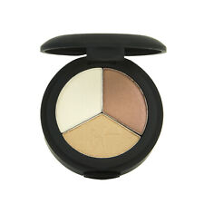 It Cosmetics Naturally Pretty Anti-aging Luxe Eyeshadow Trio - Pretty in Amber