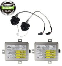 For Acura TSX Xenon BALLAST & IGNITER 04-06KIT HID CONTROL UNIT INVERTER MODULE