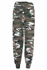 Unbranded Army Plus Size Trousers for Women