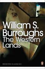 The Western Lands by William S. Burroughs (Paperback, 2010)