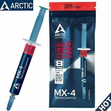 Genuine Arctic Cooling MX-4 2G 4G 8G 20G Thermal Paste Compound Grease CPU VGA