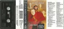 aMC Kassette Stevie Wonder / Characters