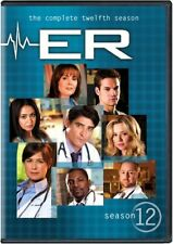 ER: The Complete Twelfth Season [New DVD] Ac-3/Dolby Digital, Dolby, Widescree