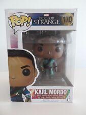 Funko POP! Vinyl 'Karl Mordo' Doctor Strange #170