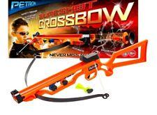 Petron Sureshot Toy Crossbow set