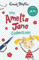 The Amelia Jane Collection by Blyton, Enid, Acceptable Used Book (Paperback) Fas