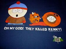 South Park Vintage Shirt ( Used Size XL ) Nice Condition!!!