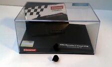 Carrera Evolution Leerbox, vitrinenbox con vite