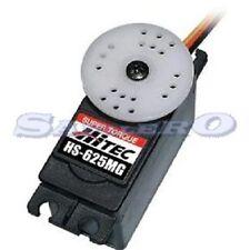 Servocomando Servo HS625MG 6,8Kg/coppia 0,13 sec. 40x20x38mm  per Auto 1/8 1/10