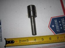 "1 3/16"" Roller Live Center 5/8"" Straight Shaft South Bend Atlas Lathe Craftsman"