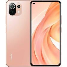 Xiaomi Mi 11 Lite  Peach Pink  6GB/64GB  Smartphone  6,55