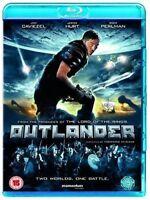 Outlander [Blu-ray] [2009] [DVD][Region 2]