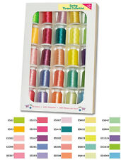 Exquisite Embroidery Thread Set 'SPRING' Thread Kit - Great buy