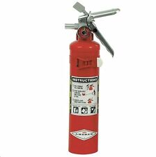 FIRE EXTINGUISHER (NEW IN BOX) AMEREX 2.5lb 2.5# ABC NEW CERT TAG