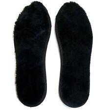 Le Chameau Fur Insoles - UK 6.5 left - now only £14.95