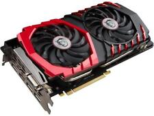 MSI GeForce GTX 1070 Ti DirectX 12 GTX 1070 Ti GAMING 8G 8GB 256-Bit GDDR5 PCI E