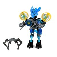 LEGO Bionicle Protector of Water Set 70780 Complete No Instructions No Box