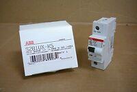 S281UX-K5 ABB NEW In Box 5A Circuit Breaker Protector S281UXK5