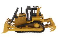 DM 1/64 Caterpillar D6R Track-Type Tractor Dozer Construction Vehicle Model
