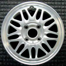 Acura Tl Other 15 inch Oem Wheel 1996 to 1998