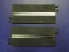 Vintage Tri-ang SCALEXTRIC Classic PT75 Chicane Extension Straights x2