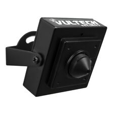 TELECAMERA NASCOSTA MINI UVC 4in1 2 Mpx 1080p 3,7mm No Led PinHole Int-Esterna