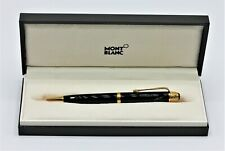 Montblanc Writers Edition Voltaire Bleistift / von 1995 / Id: 28622 / !NEU!