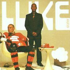 Luke Slater Alright on top (2002) [CD]